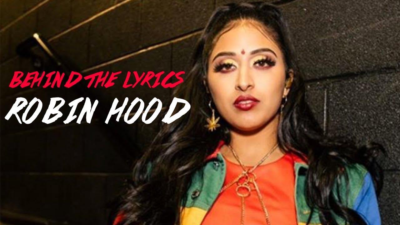 raja kumari  robin hood  behind the lyrics  youtube