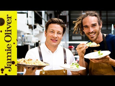 Jamie Oliver & FunForLouis | REAL TIME RECIPES | Summer Past