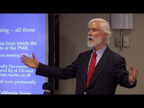 Tom Campbell: MBT LA 2016 2 of 7 Quantum Mechanics