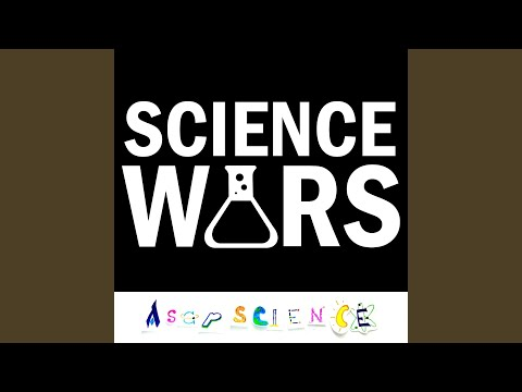 Science Wars (Acapella Parody)