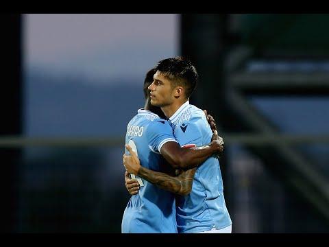 Frosinone-Lazio 0-1, gli highlights