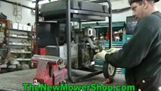 snow blower repair and Generator repair - the mower shop huntington New York (NY)
