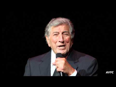 Tony Bennett - Fly Me to the Moon (HQ)