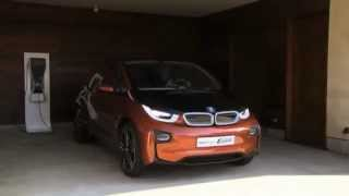 BMW  i3  Concept 2012 Videos