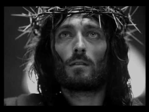 Jesus of Nazareth - Chevalier de Sangreal