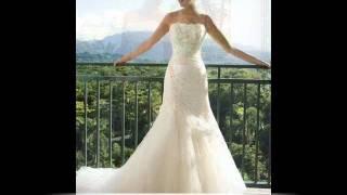 Свадебные платья от салона Королева