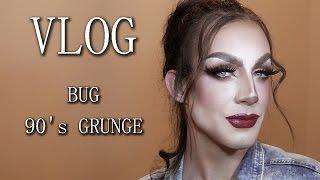 Vlog - Bug - 90`s grunge