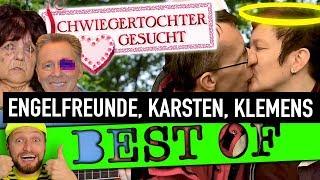 Schwiegertochter gesucht BEST OF: ENGELFREUNDE, Karsten & Klemens 2019