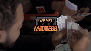 Skopez ft Sarg - PESOS (Music Video) | @MixtapeMadness