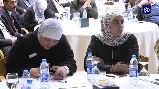 أطلاق مشروعي الاستدامة المائية في وادي الأردن - (24-1-2018)