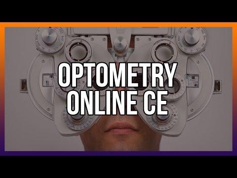 Optometry Online CE