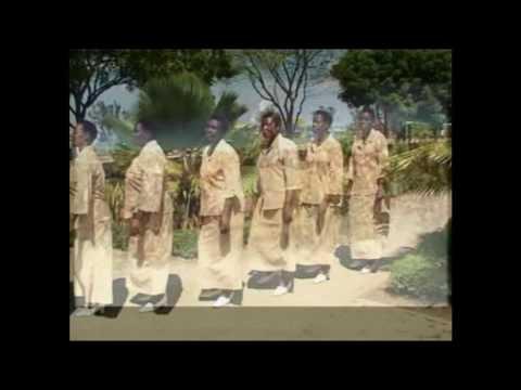 Temeke SDA Choir- Safari