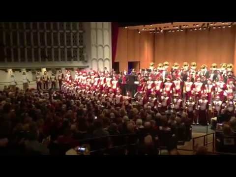 "USC Trojan Marching Band · ""Don"