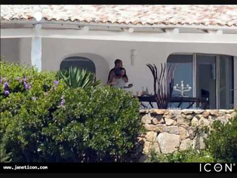 NEW: Janet and Wissam in Italy (Pictures) - YouTube
