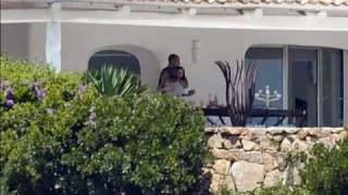 NEW: Janet and Wissam in Italy (Pictures)