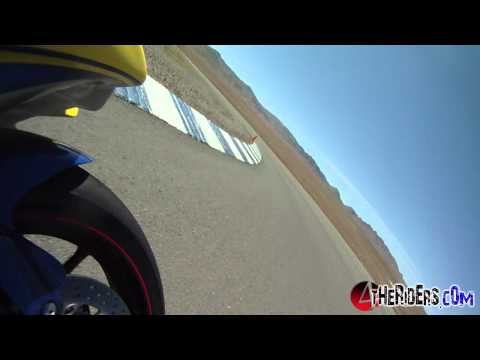 Justin Mastalka - Reno Fernley Raceway