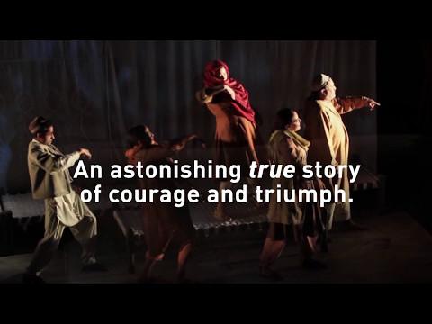 Thumbprint Trailer