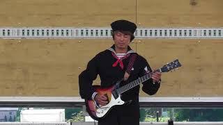 2017.10.8(日) @ビッグプロ駐車場 0:00 ドライヴィング・ギター 1:44...