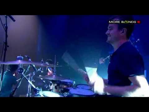 Groove Armada - Not Forgotten - Glastonbury 2010