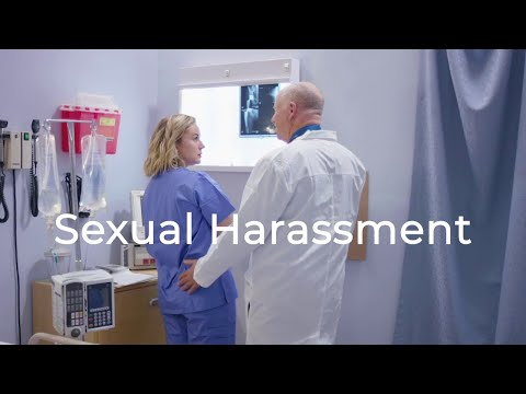 Employers Aren t Doing Enough to prevent Sexual Harassment at the office