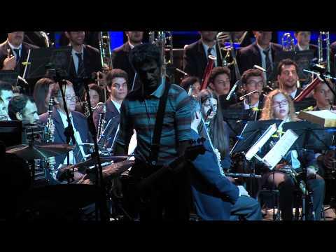 GNR & Banda Musical de Arouca_Mais Vale Nunca
