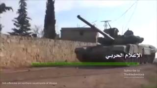 ЖЕСТЬ В СИРИИ! SYRIA! Latest battles and clas
