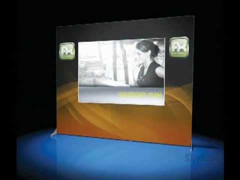 Skyline Exhibits Designview 174 Trade Show Projection