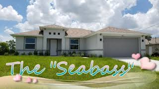 BRAND NEW CONSTRUCTION - Phase 7 - 317 NE 26th St., Cape Coral, FL.  33909