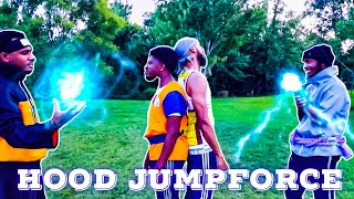 Naruto Vs Goku ( Jumpforce Part 3 ) Hood Anime