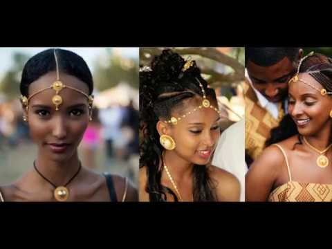 Habesha Jewellery Market - Ethiopian Jewelry - Eritrean Jewelry