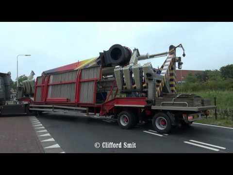 Transport En Opbouw Projekt1 KMG Afterburner
