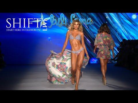 Luli Fama Fashion Show - Miami Swim 2019 - Live Stream - HD