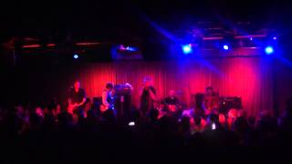 Guided By Voices - Unleashed! The Large Hearted Boy (Live at Crescent Ballroom, Phoenix, AZ 6-15-14)