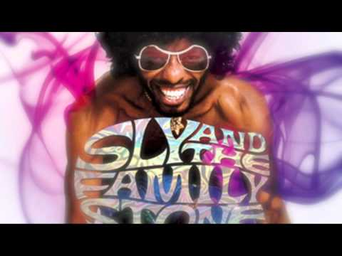 Sly & The Family Stone - Silent Communications Mp3
