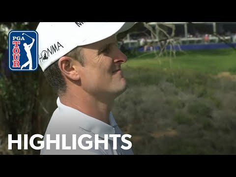 Highlights   Round 3   Farmers 2019