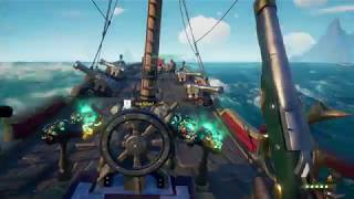 Gambar cover Sea Of Thieves   The Supercilious Tale of Cptn. Vandal and His Oh-So-Rude Crew