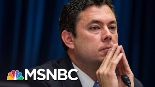 Rep. Jason Chaffetz Will Not Seek Re-Election In 2018 | MSNBC