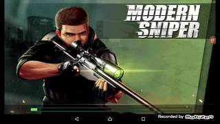 HOW TO HACK MODERN SNIPER IN LUCKY PATCHER