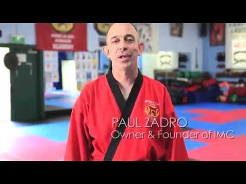 IMC Australia Martial Arts Show Reel