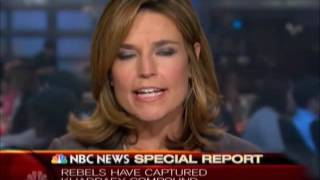 NBC News Special Report: East Coast Earthquake (August 23, 2011)