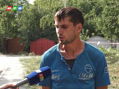ТРК ИТВ: В Симферополе продолжают бороться с амброзией