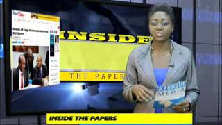 INSIDE THE PAPERS DU  04  01  2015