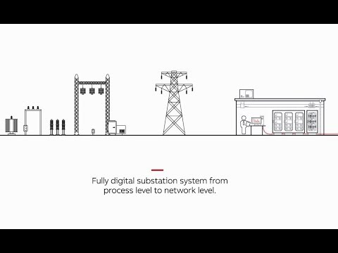 We Are Bridging The Gap - Enabling The ABB Digital Substation