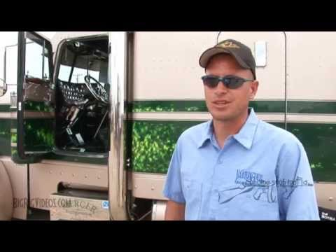 Owner Operator Interview - Kenneth Fisher
