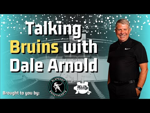Bruin's Preview with NESN's Dale Arnold - talks leadership depth, loss of skill at defense, COVID-19 risks, restructured divisions, and more