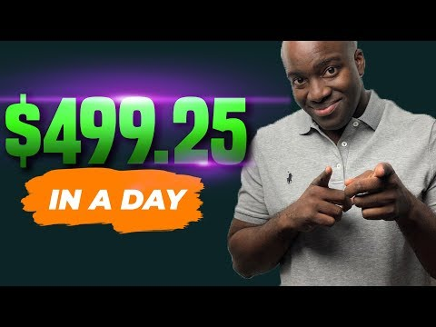 Make $500 A DAY Online For FREE Copy & Pasting Links! (Make Money Online)
