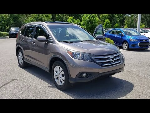 2013 Honda CR-V New Smyrna Beach, Port Orange, Edgewater, Daytona Beach, Deland, FL PX15647