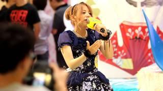 分島花音 live@apm 31/7/2011 #2 砂のお城.