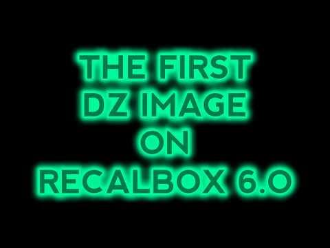 DZ ArtCade 16GB