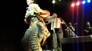 Los Garciarena - Caprichosa